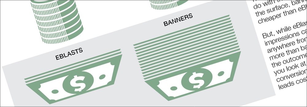 eBlasts: Why They're Better than Banners.