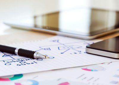 Using Data to Inform Planning