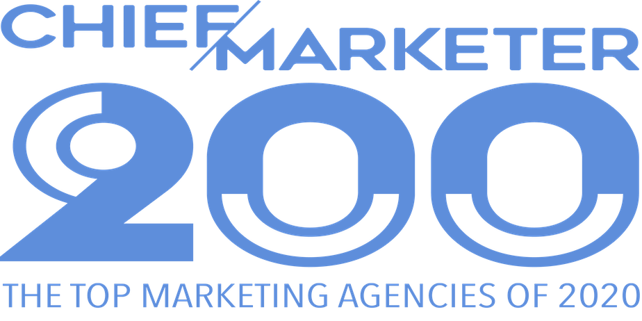 "Red House Named 2020 Top B2B Marketing Agency and Healthcare ""Agency to Watch"""