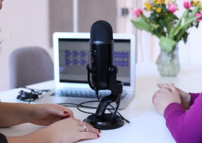 Podcasts: Lead Generation That Keeps on Giving